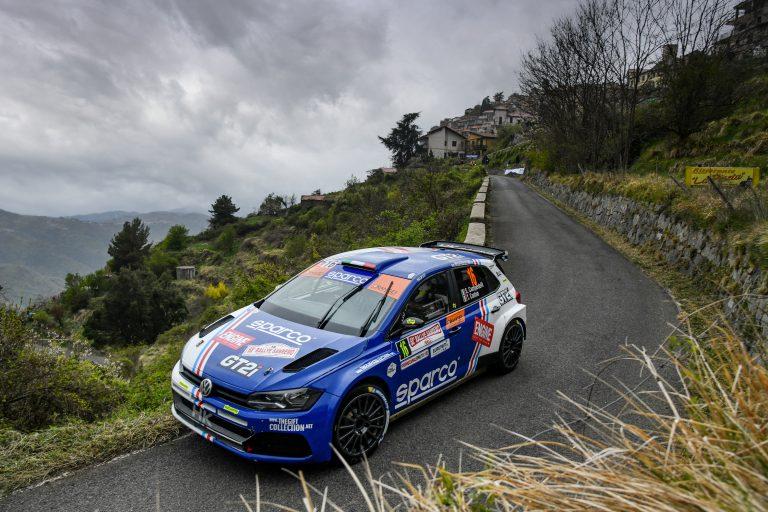 Rallye Sanremo 2021 #16 Campedelli 36